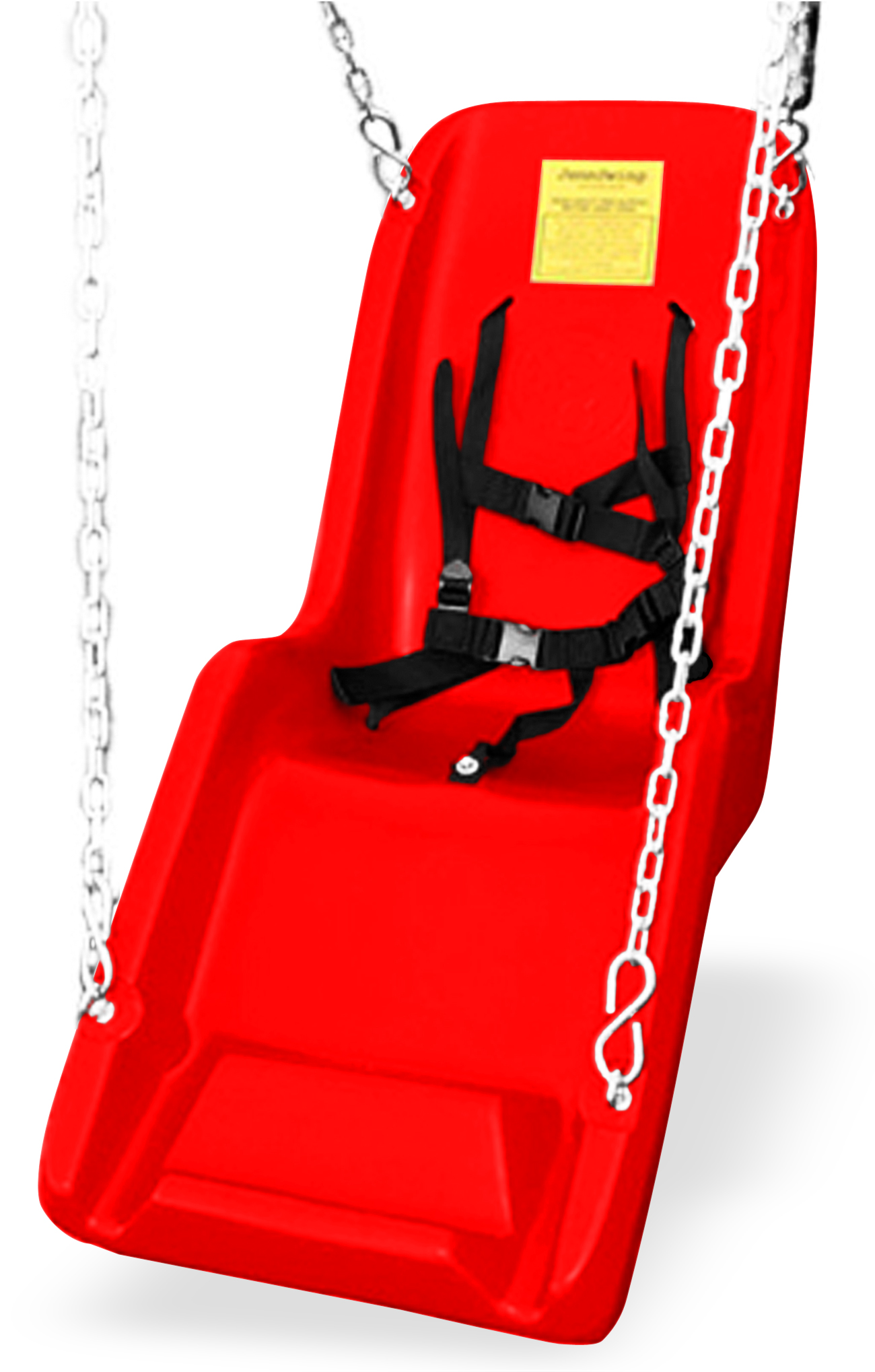 Special Needs Swing Seat Full Support Swing Seat